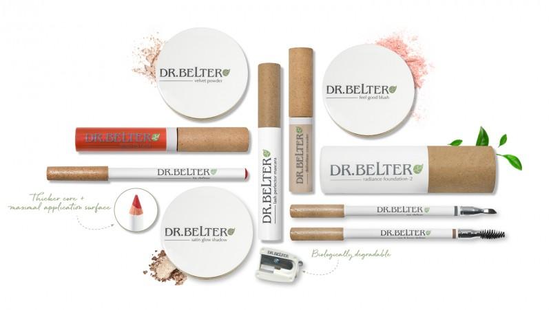Dr Belter GreenTec make-up
