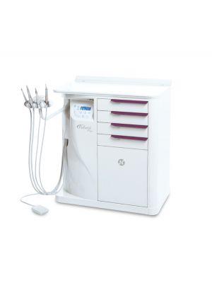 Namrol Futura Plus met spray, vacuum en functiespuit