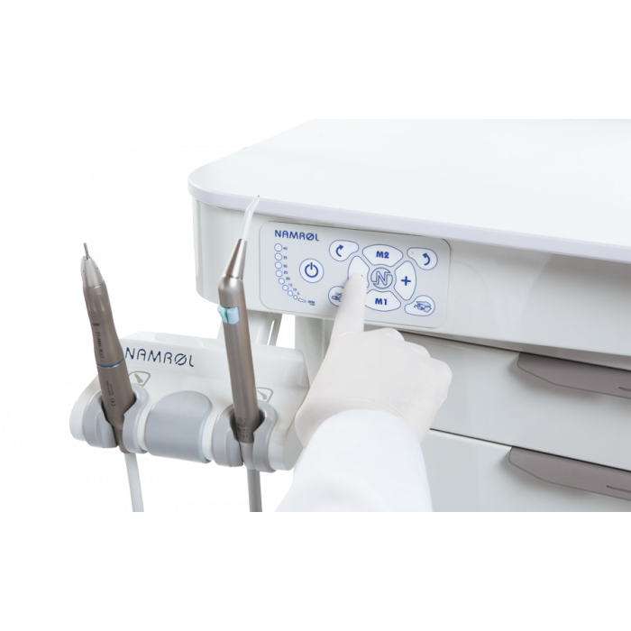 Namrol Activ pedicure unit