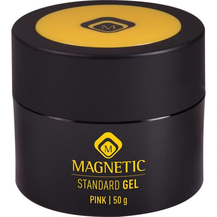 Magnetic Standard Gel Pink 50g