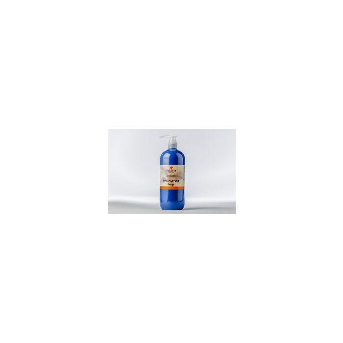 Volatile Massage olie Energy 1liter.