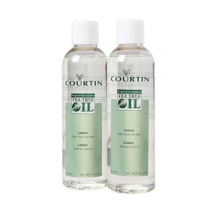 Courtin Lotion 200ml