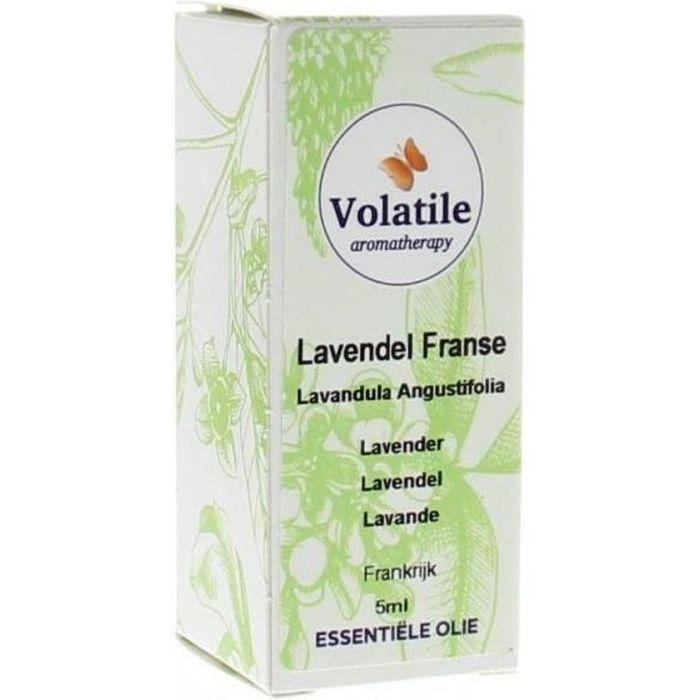 Volatile Lavendel, Franse 5ml