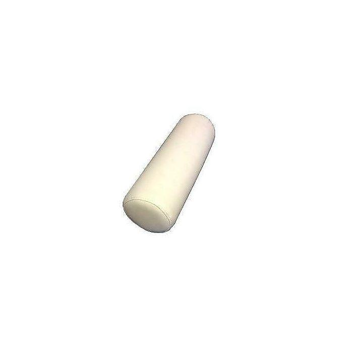 Massagerol rond wit 44/14cm