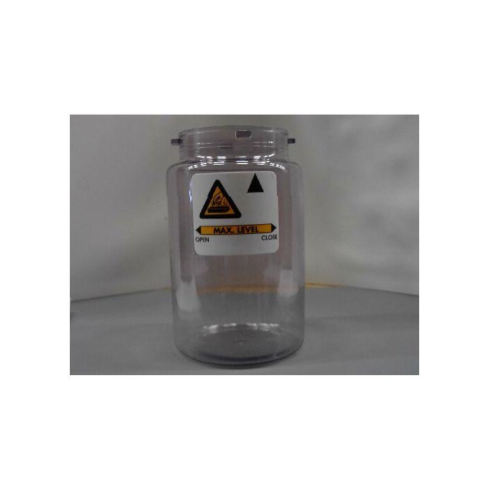 Watertank / reservoir voor B70355 vapozone