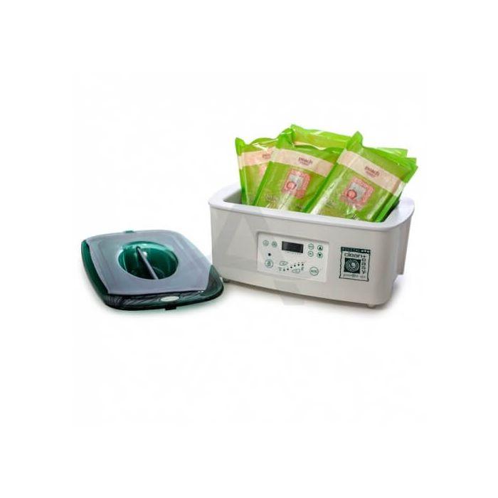 Clean & Easy Parafinne Pakket + Parrafine