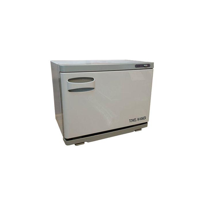 Handdoekverwarmer Big John 19 liter
