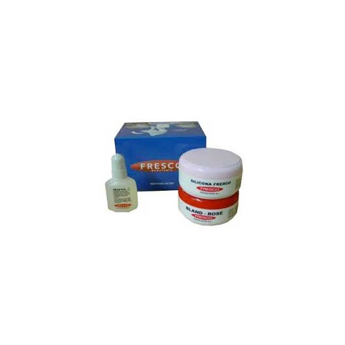 Fresco Bland Rosé Starter Kit (soft + medium + reactol)