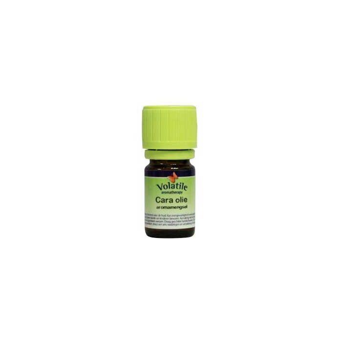 Volatile Cara-olie 10ml