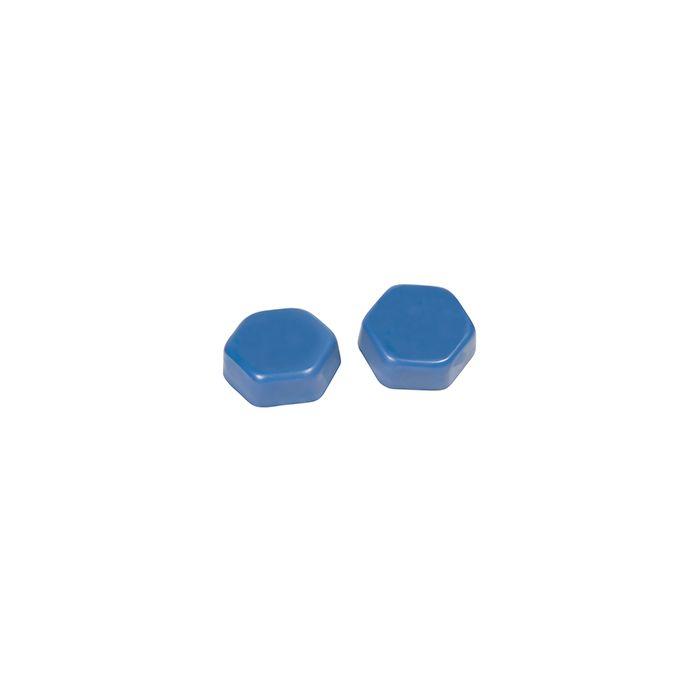 Depil Ok Harsblokjes azuleen, 1kg
