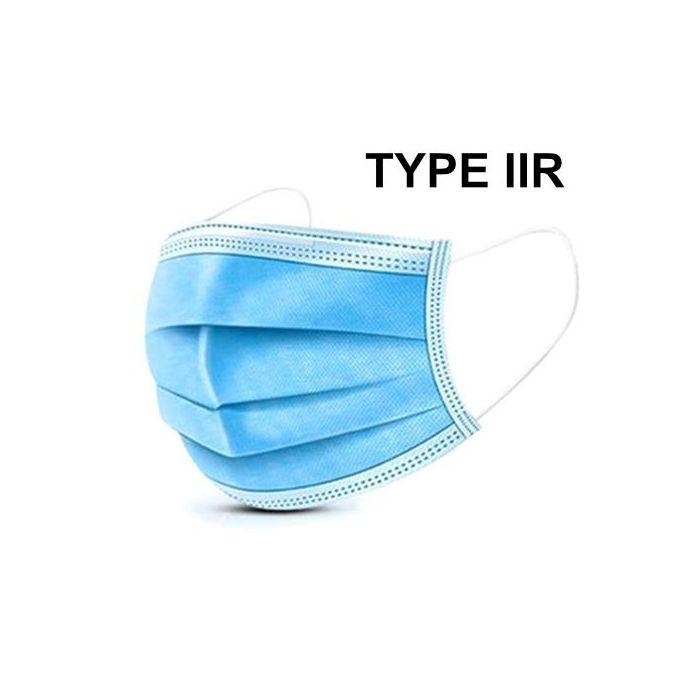 Mondmasker type IIR - 50st