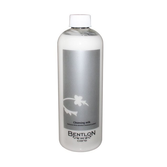 Bentlon Care cleansing milk 500ml