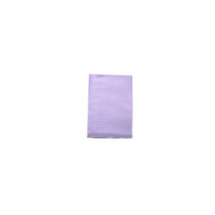Dental towels paars / lavendel 500 vel