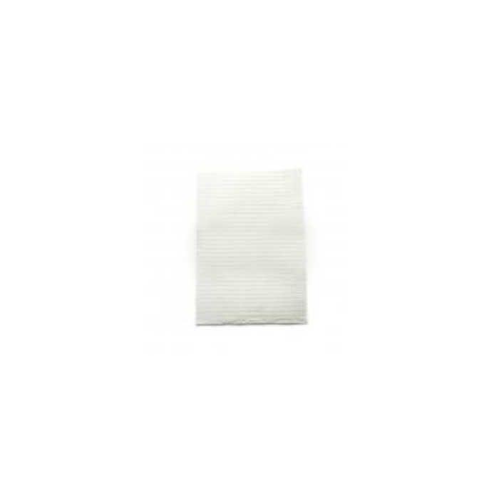 Dental towels wit 500 vel