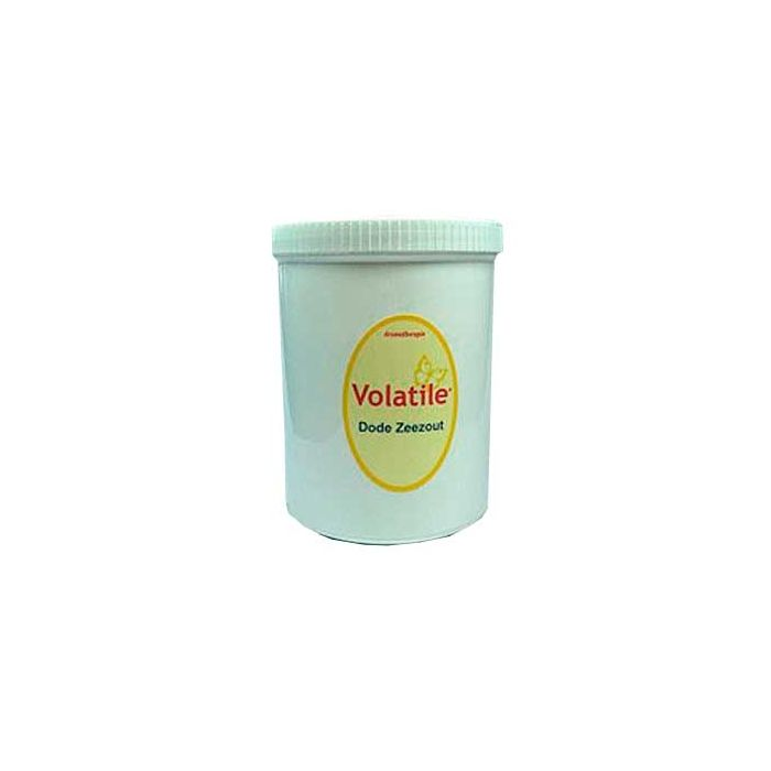 Volatile Dode zeezout 1kg