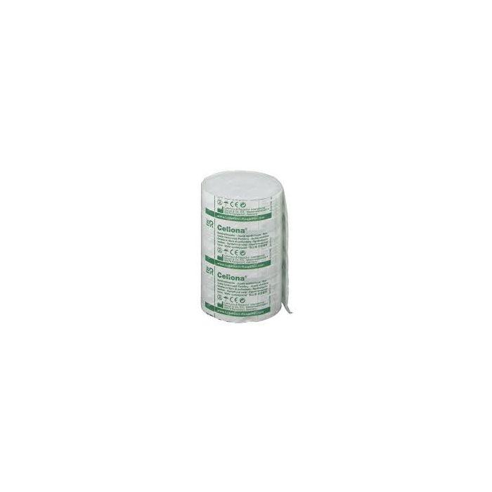 Cellona synthetische watten 10cm x 3m