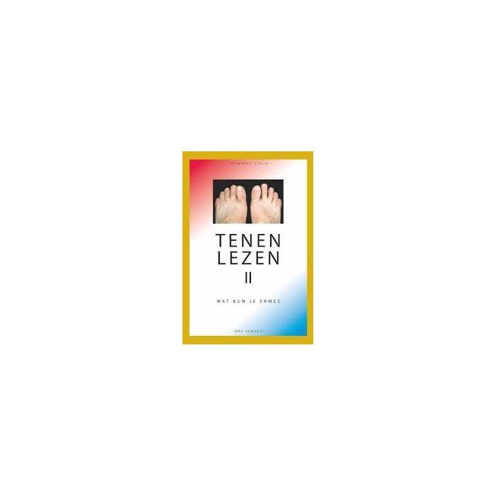 Boek Tenen lezen 2
