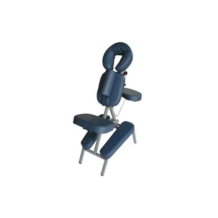 Massagestoel ambulant incl draagtas