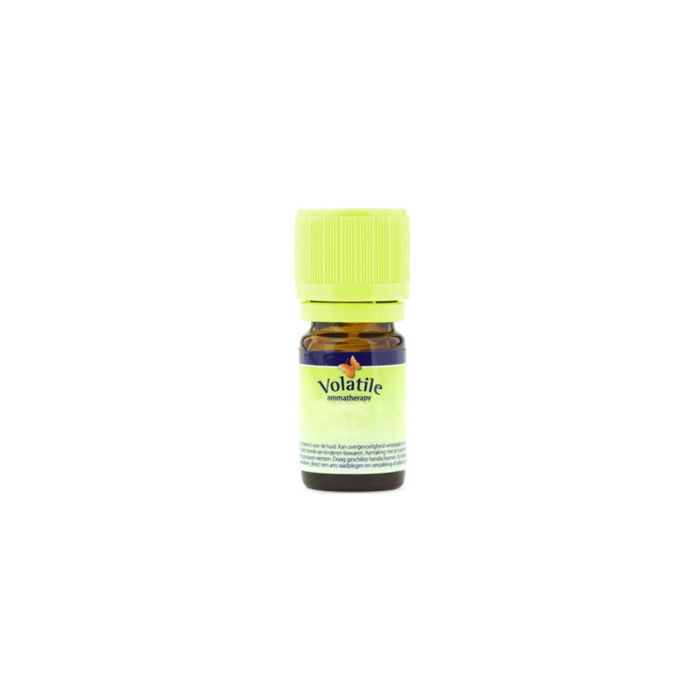 Volatile Lemongrass 10ml