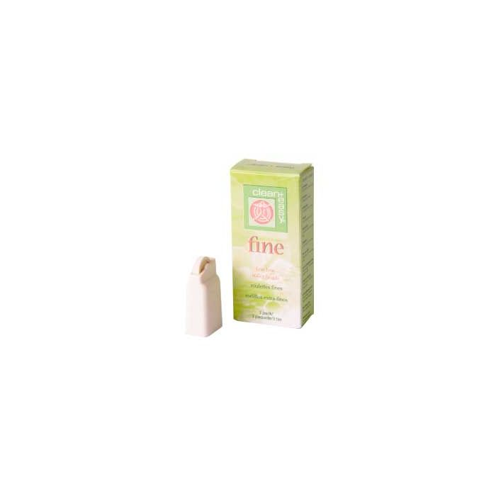 Clean & Easy Roller fine (wenkbrauw), per 3stuk