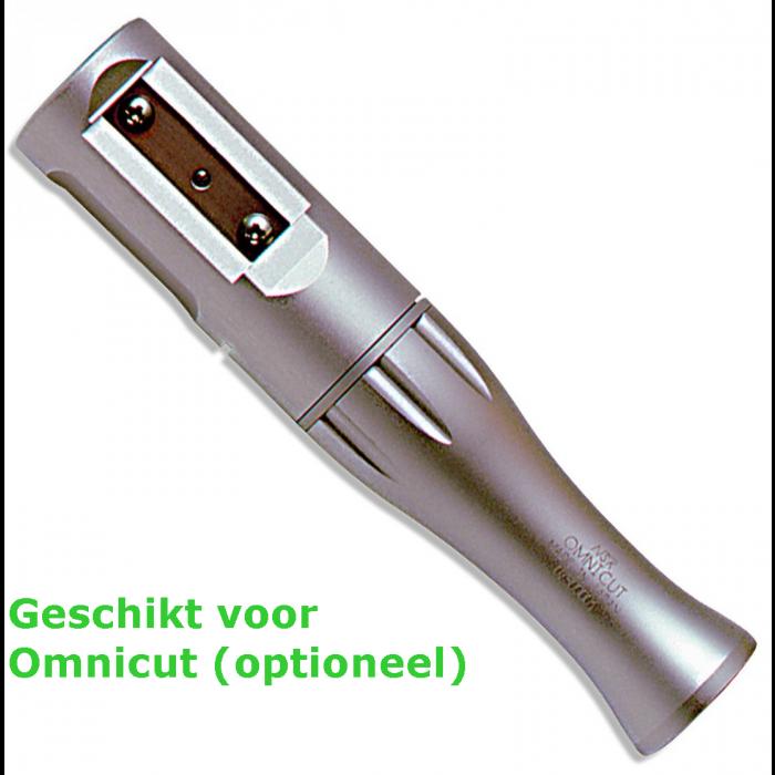 Podomaster Digital (deelbaar handstuk)