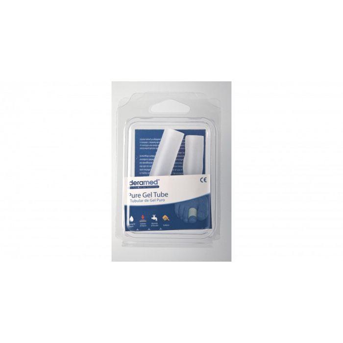 Pure gel tube 2 cm x 8 L 2 stuks