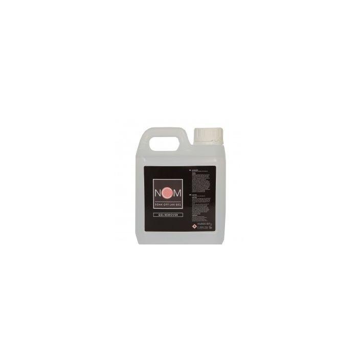 NCM Gel Remover 1 liter
