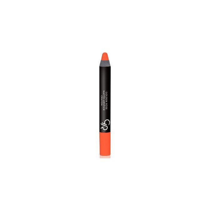 GR Matte Lipstick Crayon 24