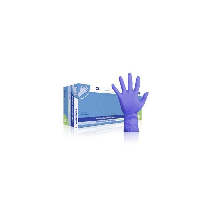 Klinion Handschoenen Soft Nitrile Sensitive M 150st