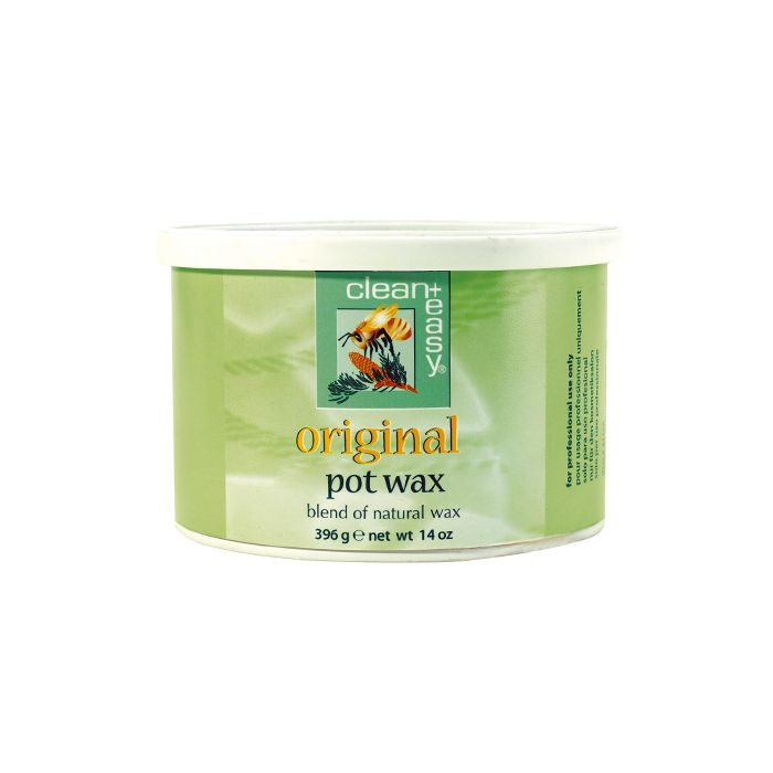 Clean & Easy pot honing wax 396g