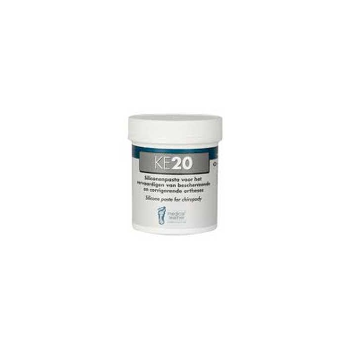 KE20 siliconen pasta 250gram