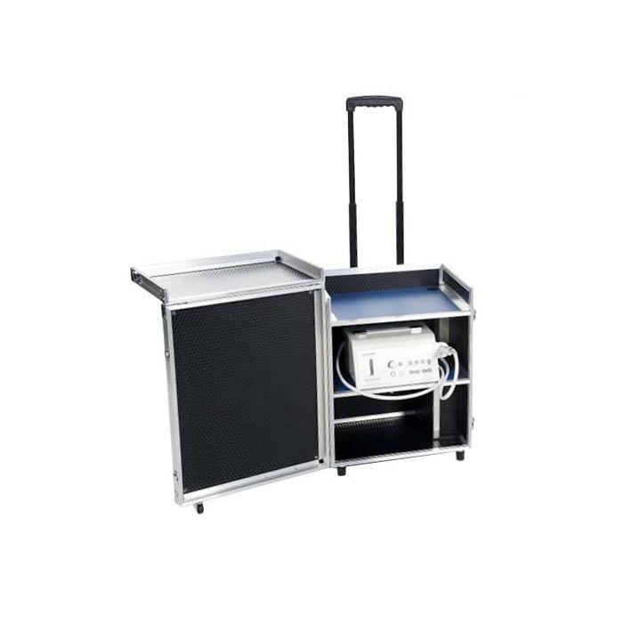 Koffer Veron XL (5cm dieper en 5cm hoger)