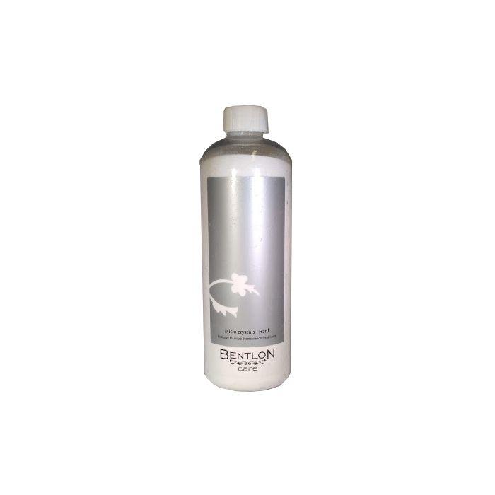 Bentlon microdermabrasie kristallen soft 1kg