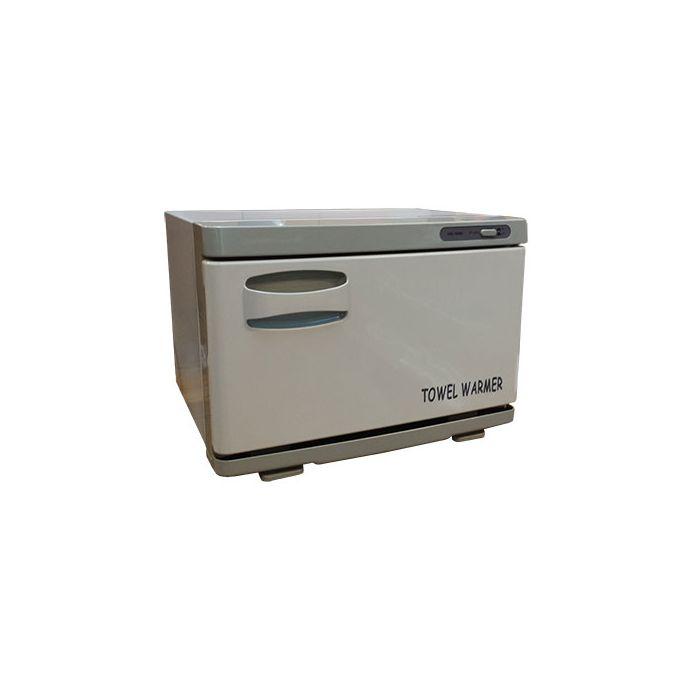 Kompresverwarmer Little John (hot towel cabinet)