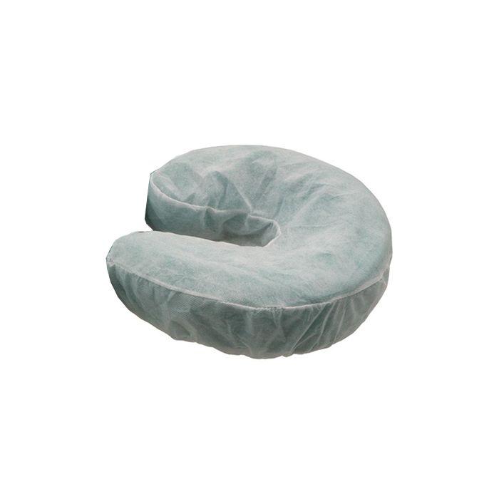 Disposable massage hoofdsteun cover 50st