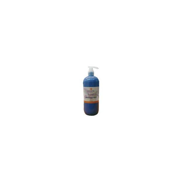 Volatile Massageolie Nek- schouder 1 liter