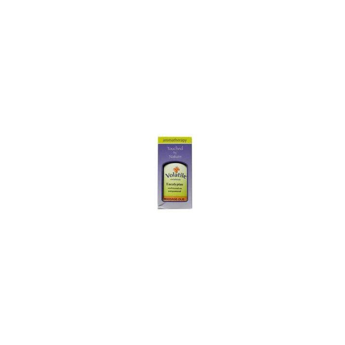 Volatile Massage olie Eucalyptus 250ml