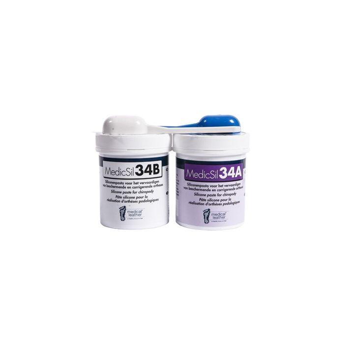 MedicSil 34, 400 gram