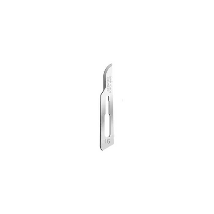Swann mesjes niet-steriel nr. 15