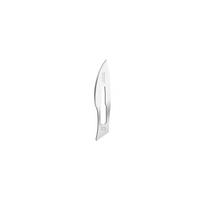 Swann mesjes niet-steriel nr. 23