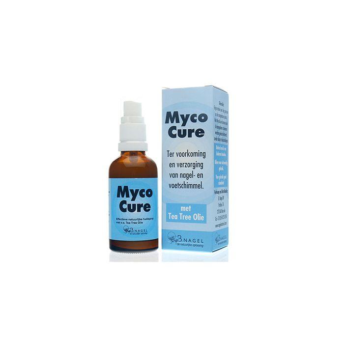 Mycocure spray 50ml
