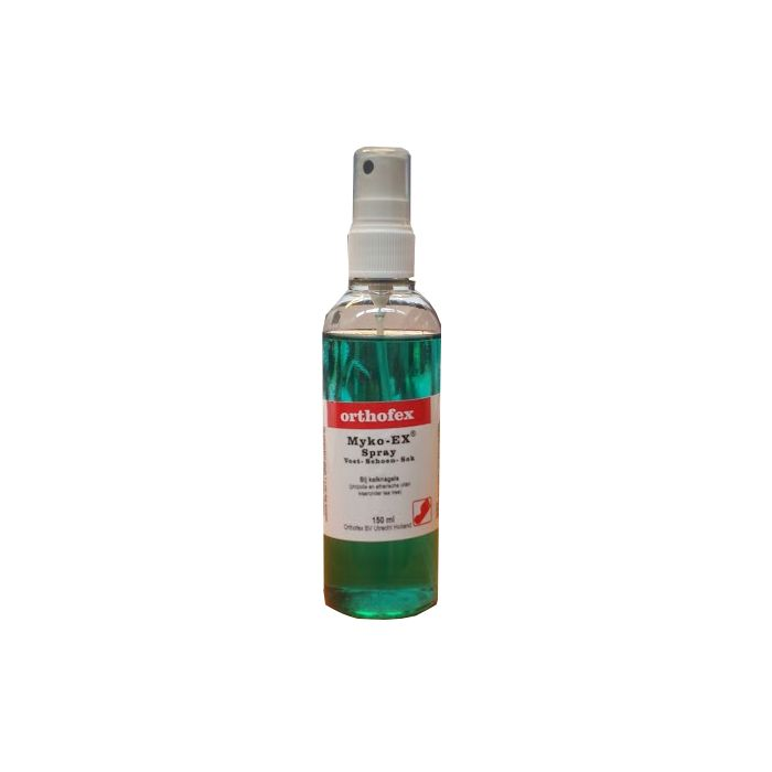 Orthofex Myko-EX Spray 150ml