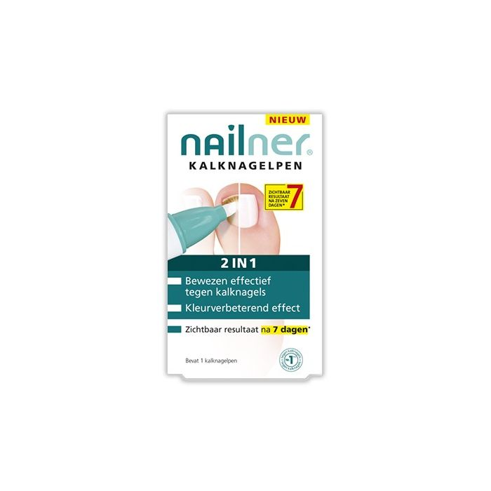 Nailner 4ml