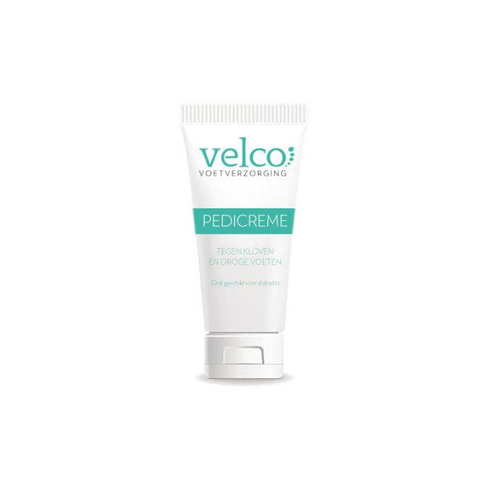 Velco Pedicrème 75ml 12+1 gratis