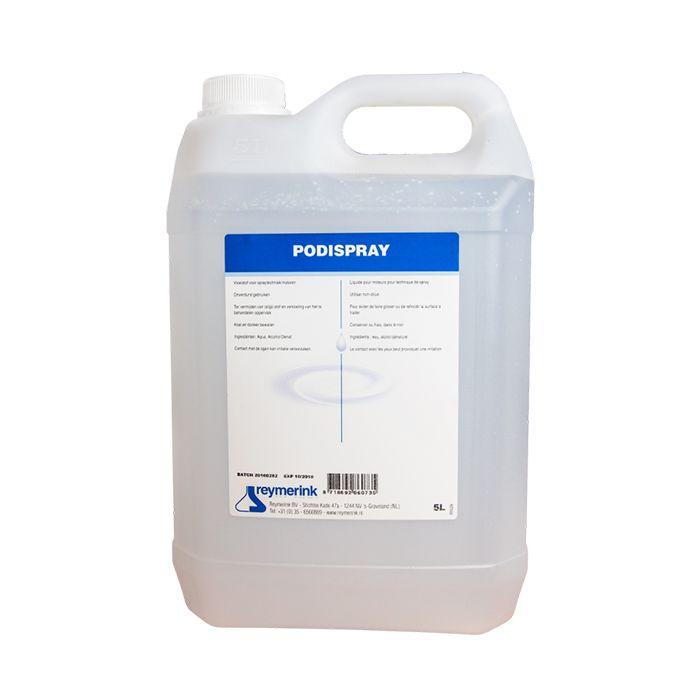 Podispray lavendel 5 liter