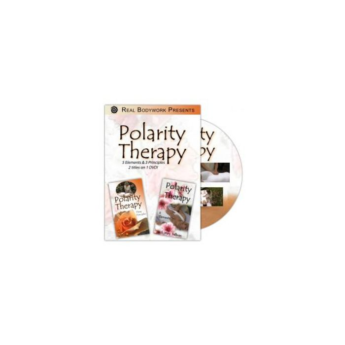 DVD Polarity Therapy