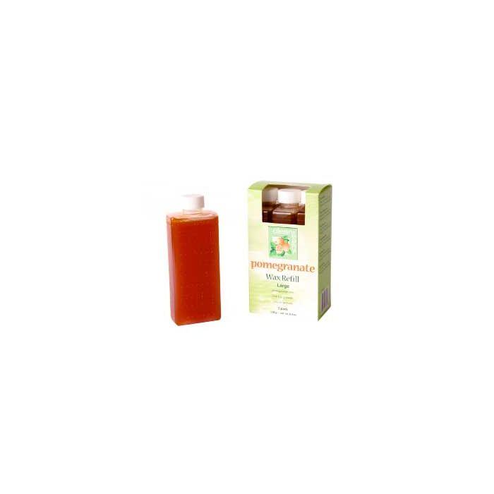 Clean & Easy Harspatroon Pomegranate large 3 stuks