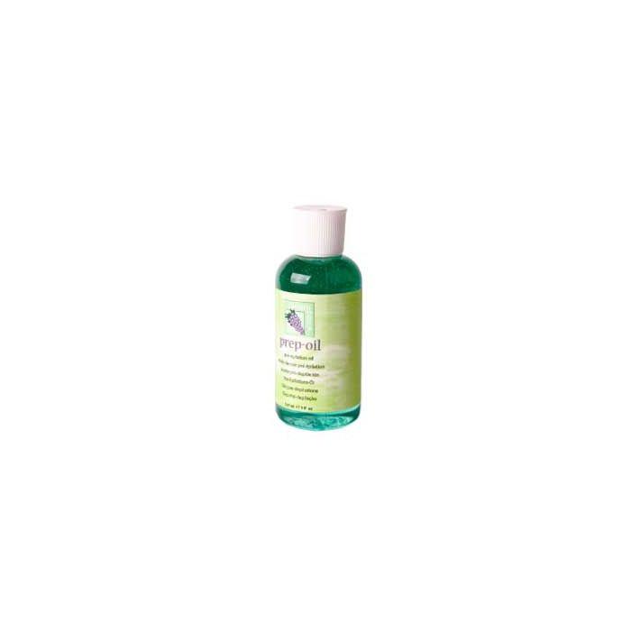 Clean & Easy Pre-epilation oil 147ml