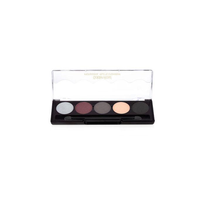 Professional palette eyeshadow 109