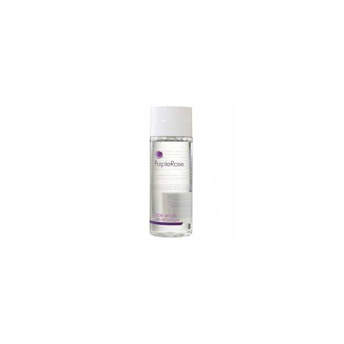 Purple Rose Face wash 300ml